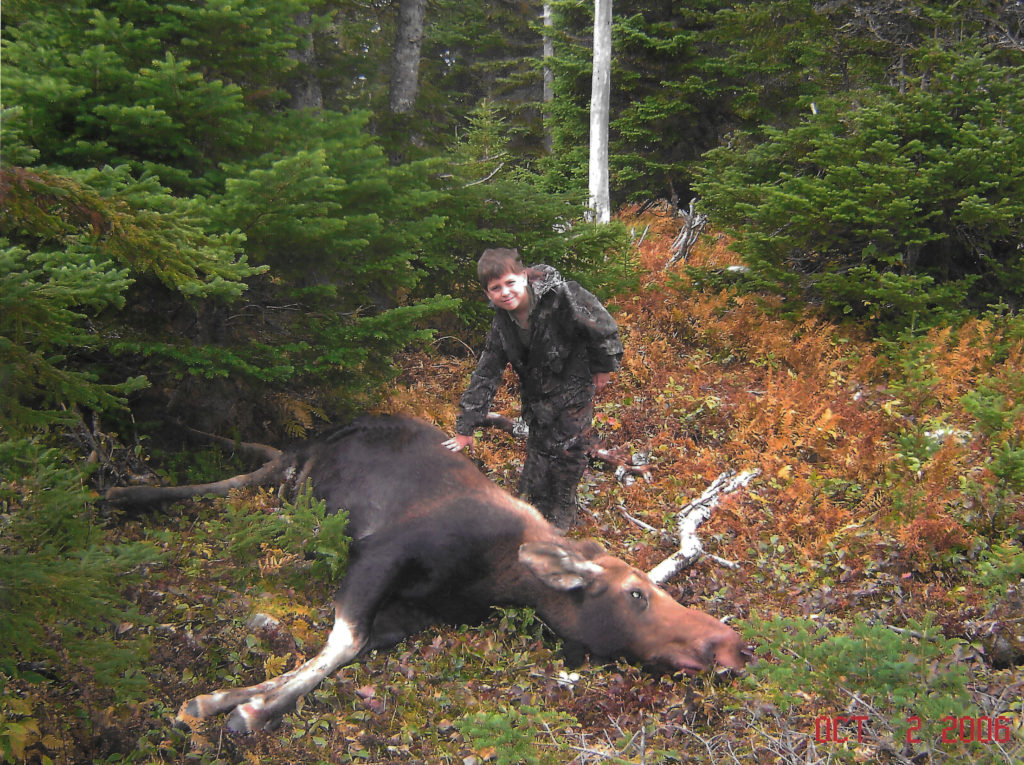 scott-and-cow-moose-photoshopped